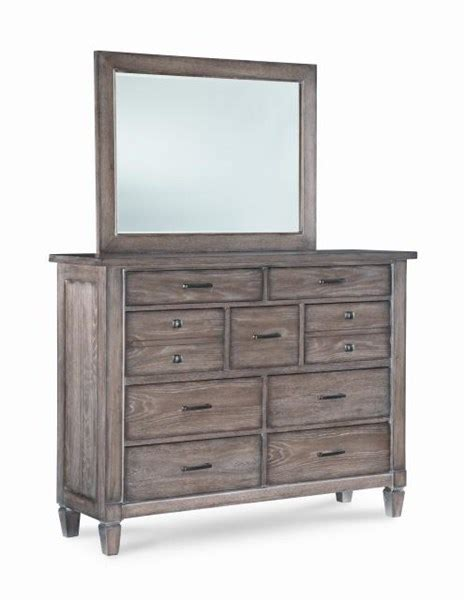 bureau lgc brownstone casual oak bureau and mirror the