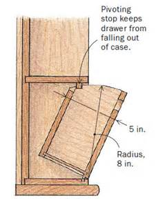 How Do You Install Kitchen Cabinets by Please Help With A Potato Onion Bin Tilting Drawer