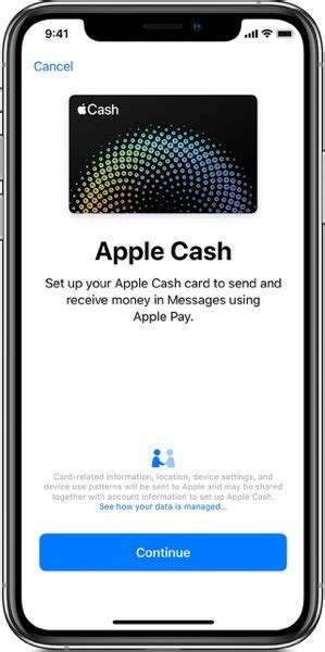 Bitcoin is the currency of the internet: Apple Pay Cash Has Been Renamed to 'Apple Cash'   iPhone in Canada Blog
