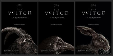 witch trailer  poster   england