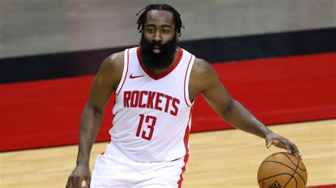 Harden doesn't practice, trade to Nets or Sixers could ...