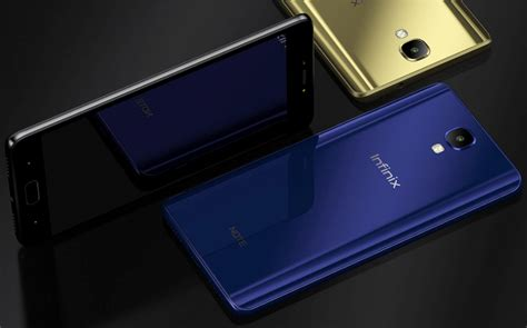 infinix note  android  oreo update bugs  issues