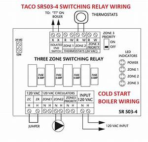 18 Unique Taco Sr502 Wiring Diagram