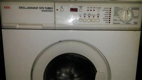 waschmaschine mit trocknerfunktion aeg waschmaschine mit trocknerfunktion defekt in leinburg waschmaschinen kaufen und verkaufen