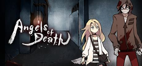 Angel Of Death Anime Date Angels Of Death On Steam