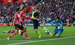 Arsenal Vs Stoke City: Predicted starting XI