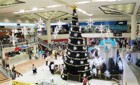 bankstown central shopping centre commercial christmas