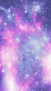 Galaxy background from cocoPPa | Backgrounds | Pinterest ...