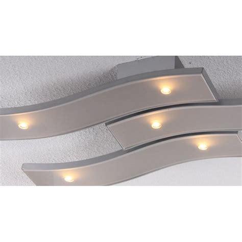 Beau Plafonnier Design LED Prestige compatible variateur 2500 lumen - Millumine