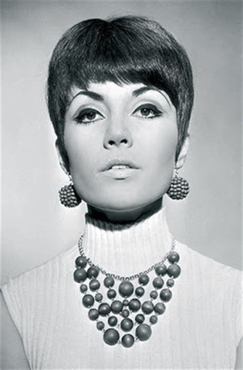 60s Fashion Hairstyles by And Hair Style Mod Hairstyles 60s Fashion