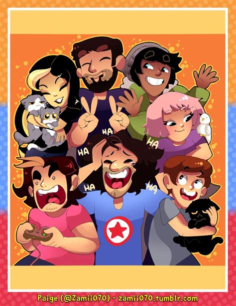 game grumps fan art google search game grumps