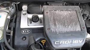 Kia Carens Engine 2 0 Crdi 16v 70k Miles