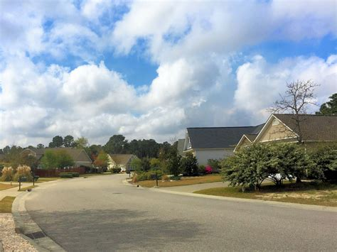 woodlake homes for in wilmington nc the cameron team 856   Woodlake Streetscape 1