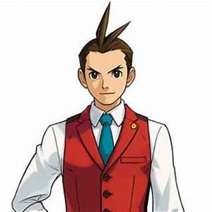 Apollo Justice: Ace Attorney (Game) - Giant Bomb