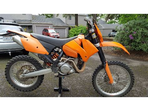 2006 Ktm For Sale Used Motorcycles On Buysellsearch
