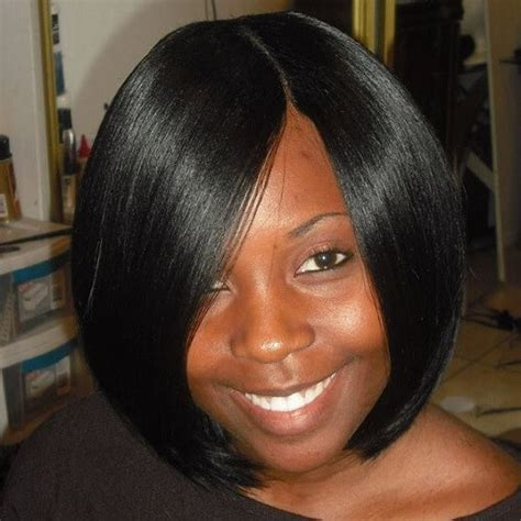 Sew In Weave Hairstyles With Invisible Part by 50 Ways To Wear Sew In Hairstyles That Will Inspire You