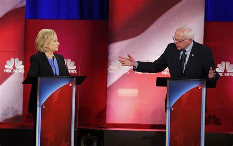 Bernie Sanders Set The Tone In The South Carolina