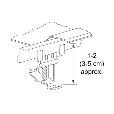 mounting clips usa