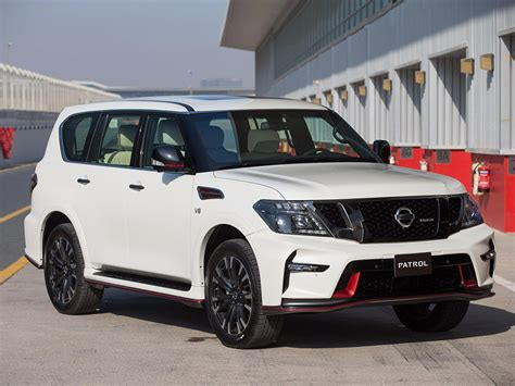 We did not find results for: Nissan Patrol Nismo Gets Secret Debut in Dubai - autoevolution