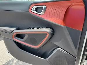 New 2021 Kia Soul Turbo