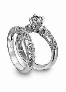 Platinum Diamond Rings India Wedding Promise Diamond