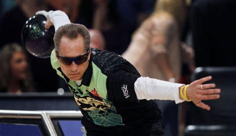 pete webers antics  talent  good  bowling