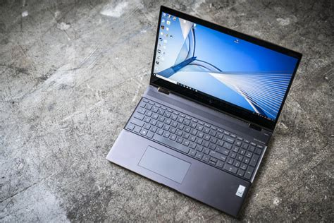 hp spectre x360 15 review with kaby lake g this laptop can do almost anything pcworld