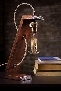 Tischlampe Selber Bauen : die besten 25 tischlampe ideen auf pinterest ~ Michelbontemps.com Haus und Dekorationen