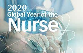 international year   nurse midwife ncsbn