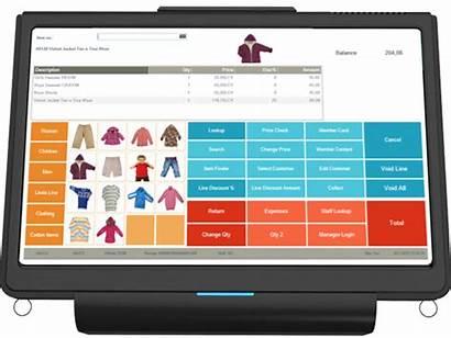 Retail Ls Pos Avision Software Consulting Nav