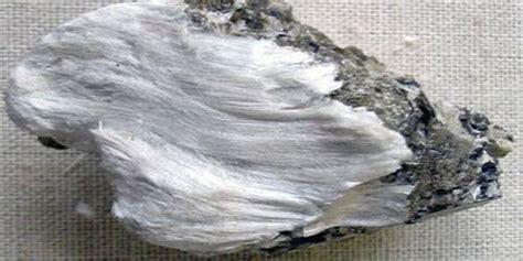 asbestos minerals assignment point