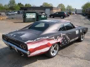 dodge challenger srt8 top speed 10 awesome patriotic paint