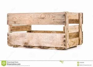 Caisse Bois Vin : vieille caisse en bois de vin photo libre de droits ~ Carolinahurricanesstore.com Idées de Décoration