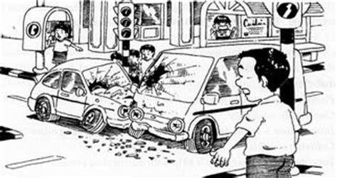 Essay road safety pt3