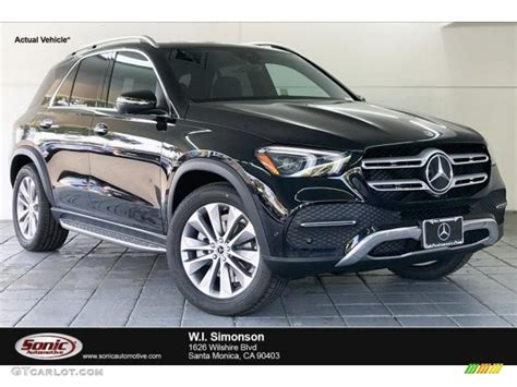 The gle comes in five trim levels: 2020 Black Mercedes-Benz GLE 350 #136442022 | GTCarLot.com - Car Color Galleries