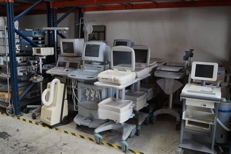 used hospital equipment for sale