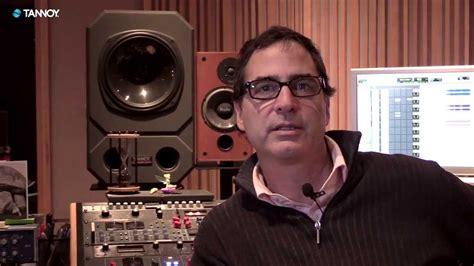 Mixing Legend Tony Maserati