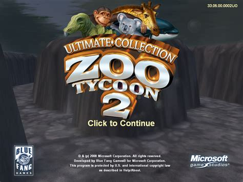 tycoon zoo ultimate collection gameplay games