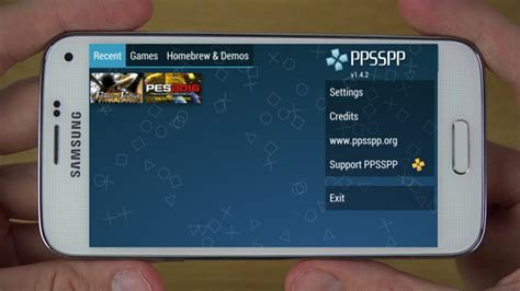 how to make fan work on android how to make psp games for android work turn android into