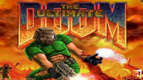 ultimate doom details launchbox games