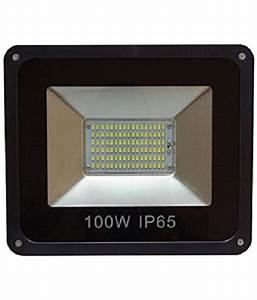 Craftsells ip led flood light cool day outdoor