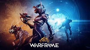 Warframes Beasts Of The Sanctuary Update Now Live