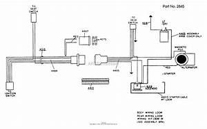 Wiring Diagram For Husqvarna 4817 Zero Turn Mower