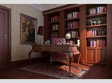 Study room highend interior design picture HD Download