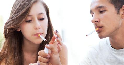 Por Dentro Salud: El consumo de tabaco entre jóvenes de