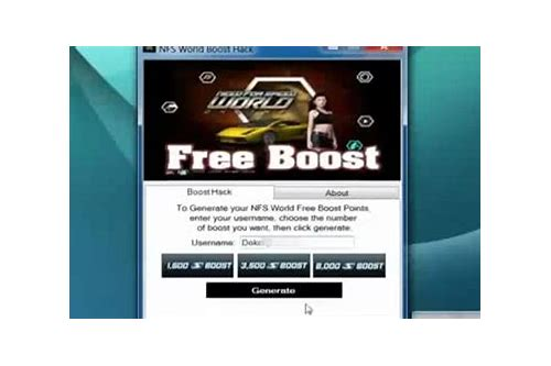 download boost bot free