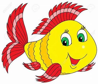 Fish Clipart Pretty Clip Clipground Beauty