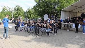 Band Mit R : die jugend der marching band v lklingen mit she 39 s got the ~ Watch28wear.com Haus und Dekorationen