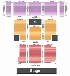 Red Rock Casino Seating Chart Concert Venues In Las Vegas Nv Concertfix Com
