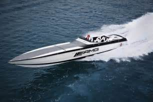 Cigarette Speed Boats For Sale Photos